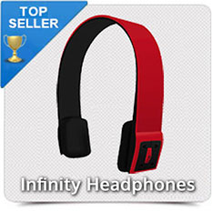 Infinity Headphones
